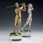 Bobby Jones Swing Golf Awards