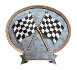 Legend Racing Oval Award Moto-Cross Trophy Awards