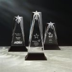 Star Tower Patriotic Awards